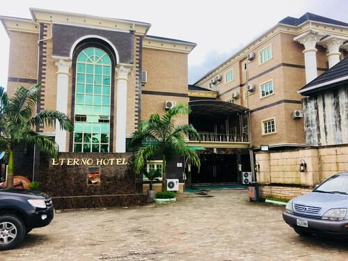 Eterno Hotels Limited, Ikpoba-Okha