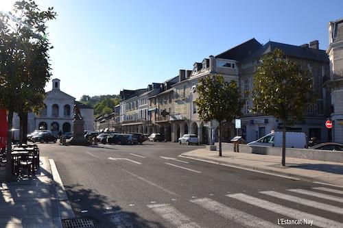L'Estancat, Pyrénées-Atlantiques