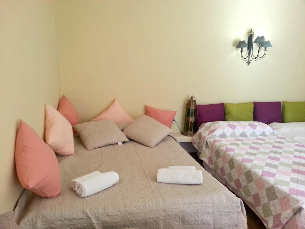 House With one Bedroom in El Pozo de los Frailes, With Wonderful Mountain View, Pool Access, Furnish