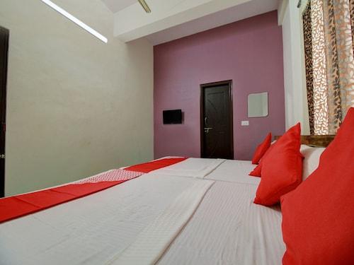 OYO 14360 Park Inn, Chikmagalur