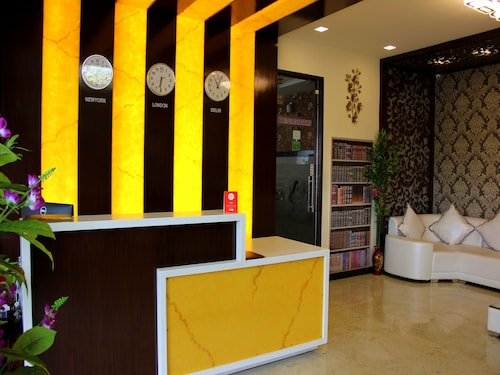 OYO 5702 Hotel Rajmahal Orchid, Chikmagalur