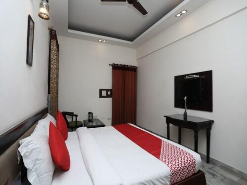 OYO 14574 Hotel Yadu Residency, Meerut