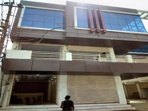 OYO 14825 Hotel Siddheshwar, Garhwal