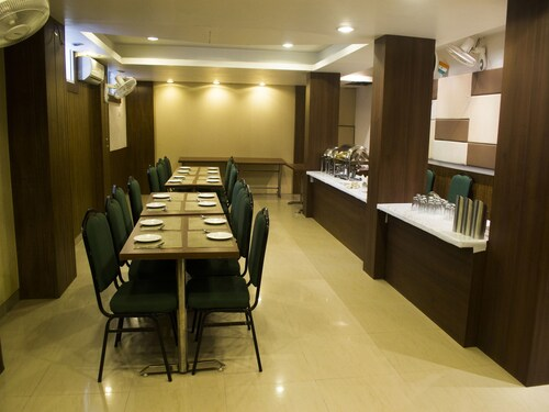 OYO 514 Nirvana Hotel, Varanasi