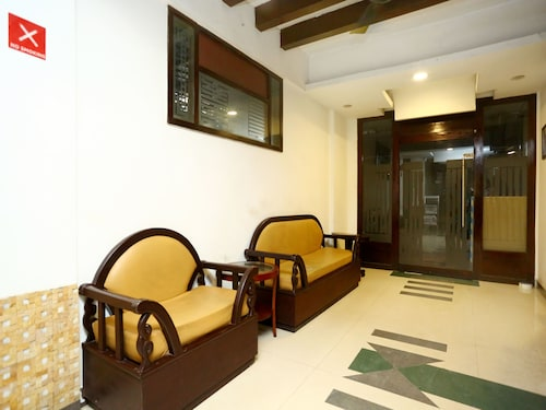 OYO 15190 Select Residency, Kozhikode