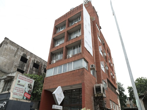 OYO 16862 Flagship Hotel Dua Continental, Nagpur