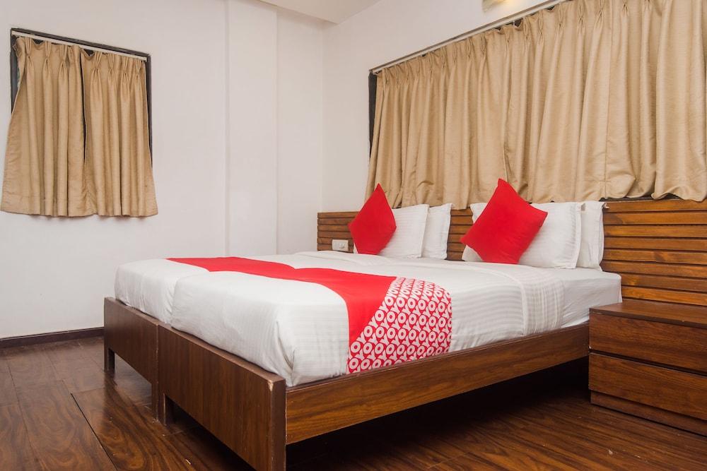 Hotel OYO 3762 Swamini Niwas