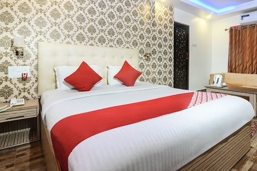 OYO 15244 Ryan Residency, South Andaman