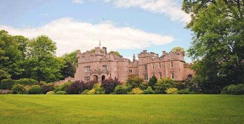 . Otterburn Castle Country House Hotel