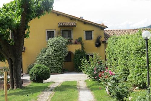 Agriturismo Il Gelso Nero, Rieti