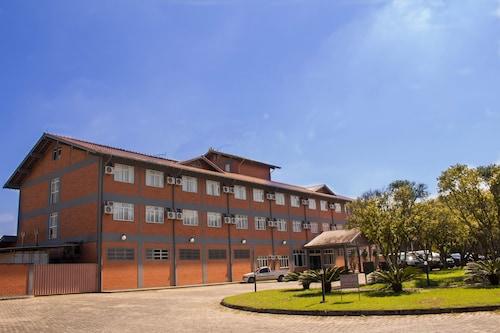 . Hotel Estação 101 - Brusque