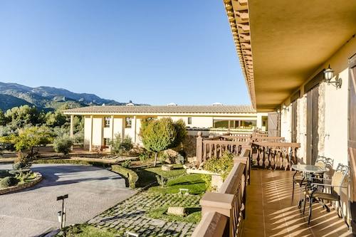 . Hotel Rural Los Nogales