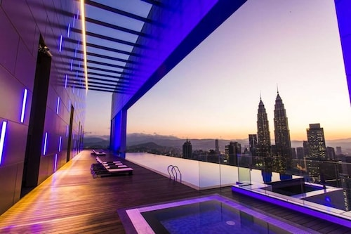 Gallipoli Platinum Residence, Kuala Lumpur