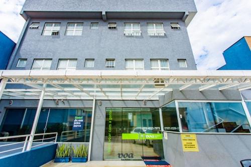 . VOA Convenience Hotel