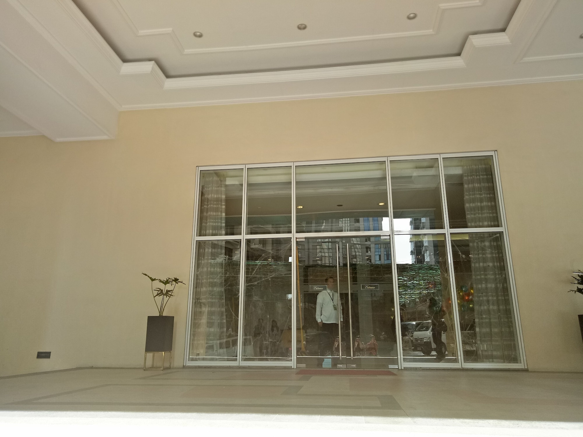 Venice Mall Area McKinley Hill Taguig BGC, Makati City
