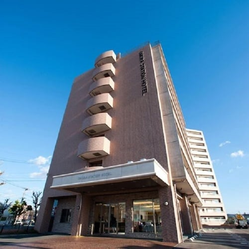 Omura Station Hotel, Ōmura