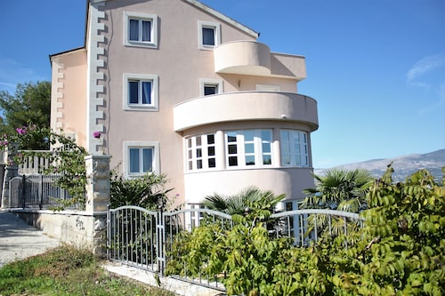Luxury Apartments Villa Gloria, Trogir