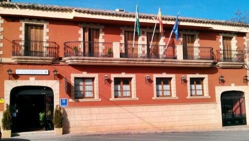 . Hotel Rey Sancho IV