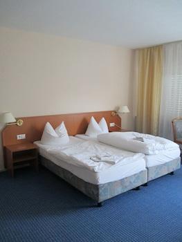 赫伯塔斯霍夫飯店 Hotel Hubertus Hof
