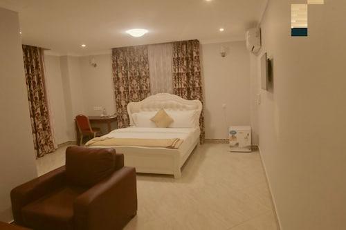 Mount Usambara Hotel, Tanga