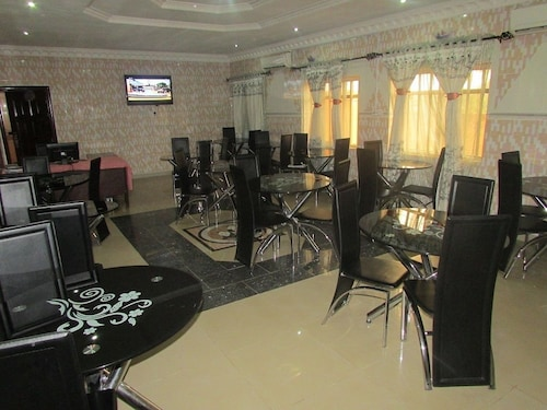 Golf Le'Meridien Hotels, Enugu North