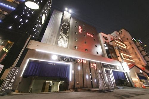 . Xian Hotel