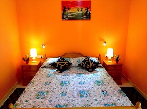 Basilico Homestay, Kegalle