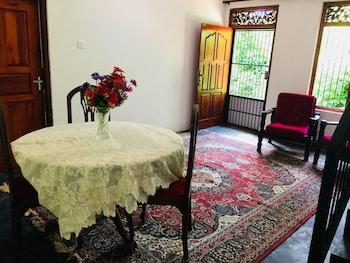 Villa Seyja