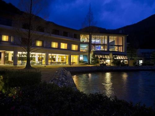 Hotel Suigekka, Wakasa