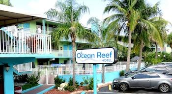 海洋珊瑚礁飯店 Ocean Reef Hotel