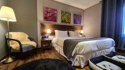 Flame Hotel Canela