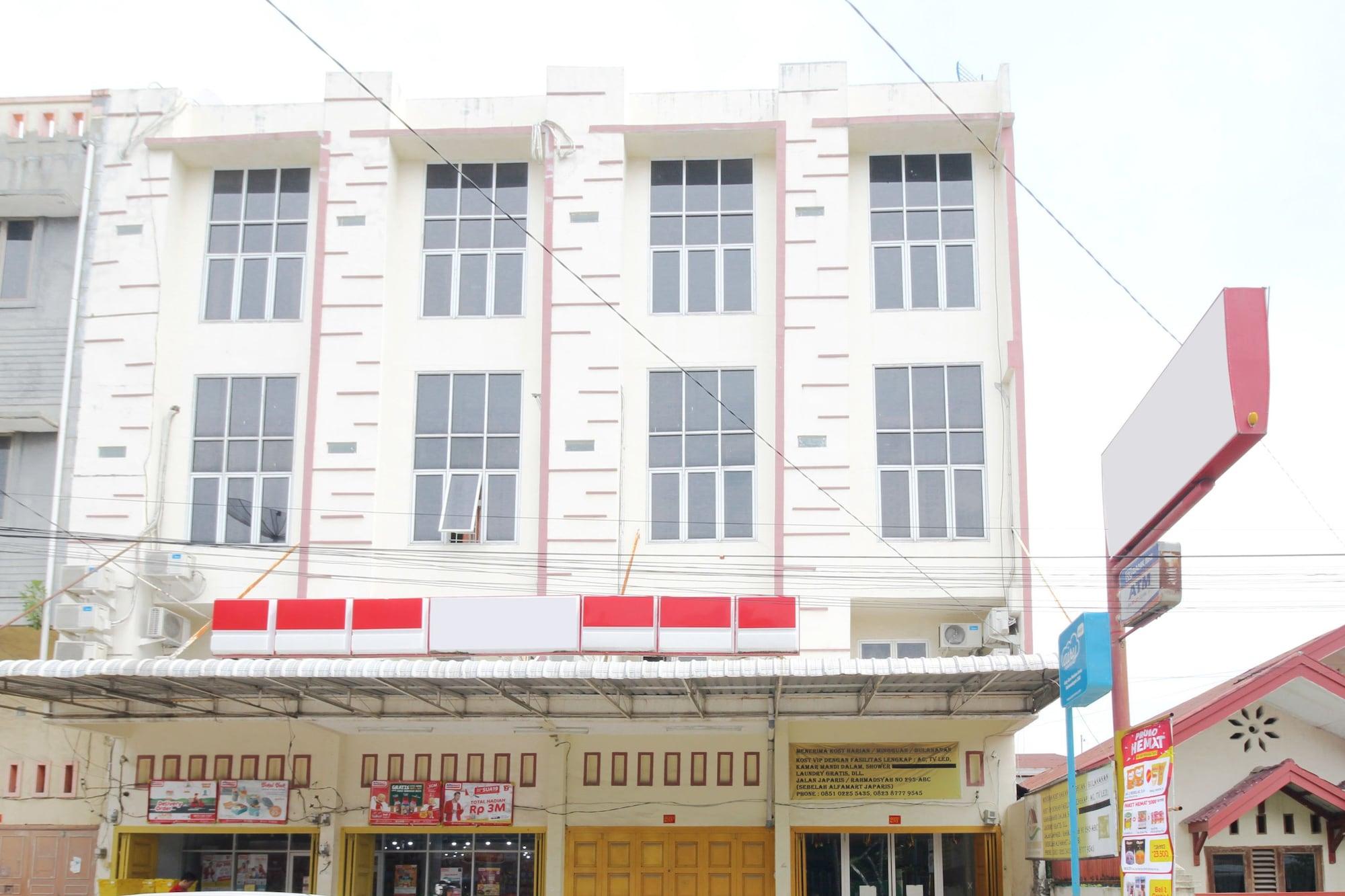 Sky Inn Japaris 1 Medan, Medan