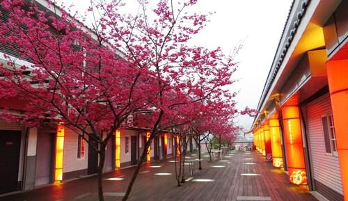 Sanyi Sakura Resort, Miaoli