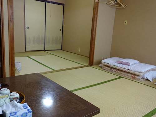 Imazato Ryokan, Osaka