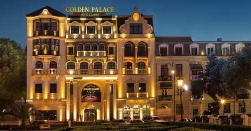 . Golden Palace Batumi Hotel & Casino