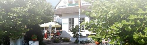 Landhotel Weserblick, Höxter