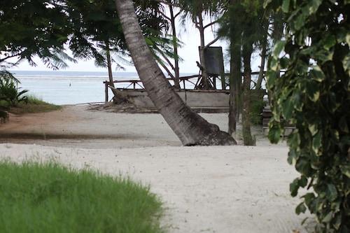 Panga Chumvi Beach Resort, Kaskazini 'A'