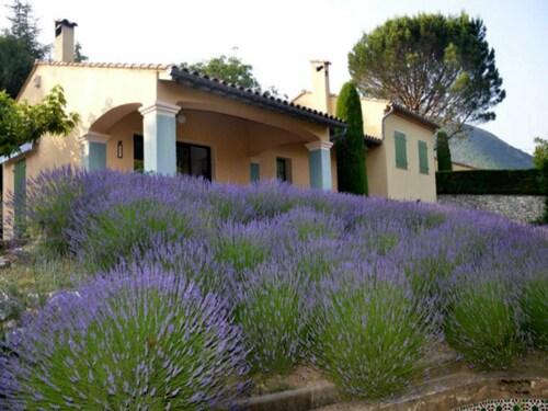 Les Flachères - Villa Feel Home, Drôme