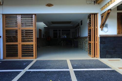 PI Home Baciro, Yogyakarta