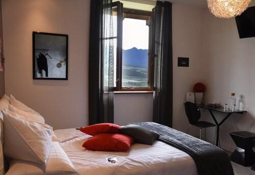 Villa Quercia, Trento