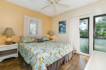 Kaha Lani Resort #129, Ocean View, 2 BR, Ground Floor