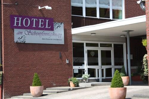 . Hotel am Siebenpfennigsknapp