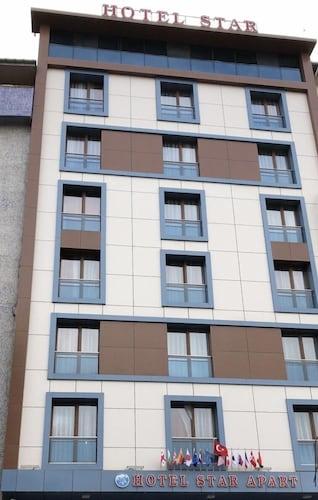 . Star Apart Hotel