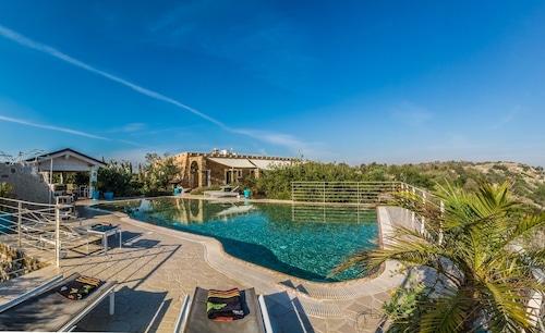 Panoramic Villa, Lecce