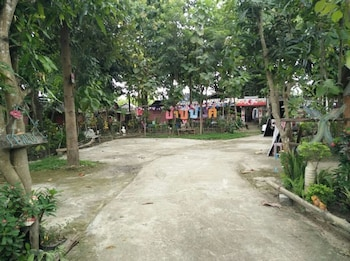 ティディン リゾート & ガーデン