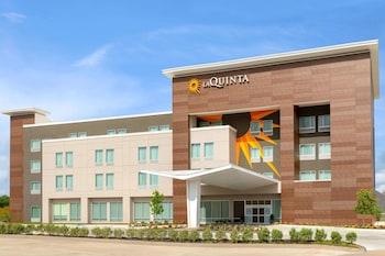 里奇蒙德 - 舒格蘭溫德姆拉昆塔套房飯店 La Quinta Inn & Suites by Wyndham Richmond-Sugarland