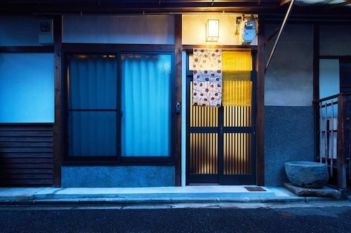 Yumeya Yanagishita, Kyoto