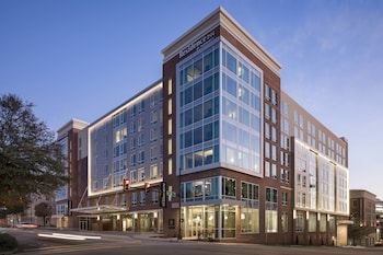 Residence Inn by Marriott Greenville Downtown