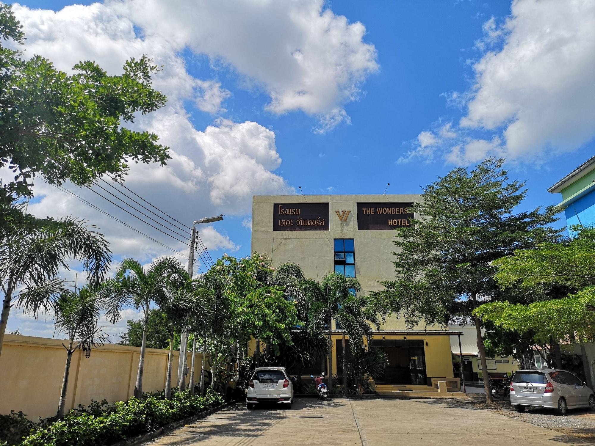 The Wonders Hotel, Muang Chaiyaphum