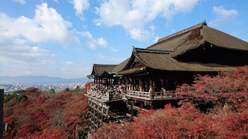 STAY SAKURA KYOTO TO-JI TEMPLE WEST GATE Point of Interest